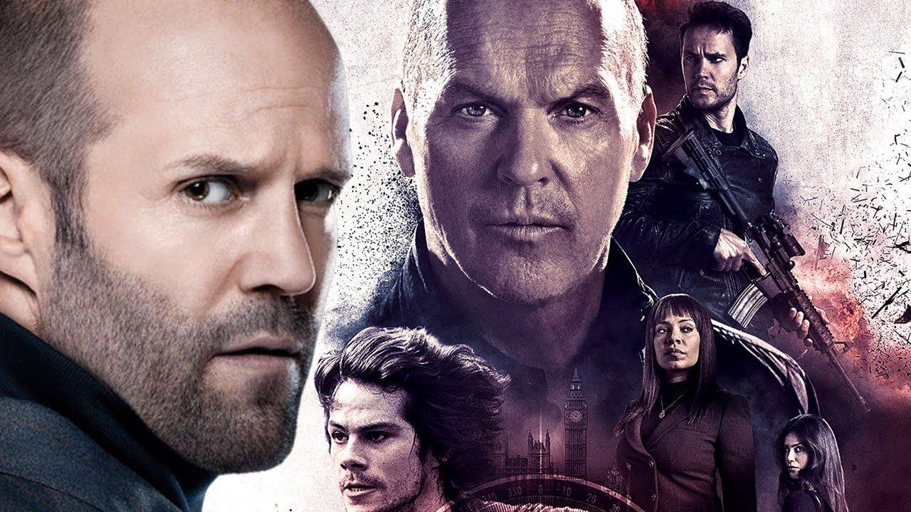Kinofilme 2020 Juli