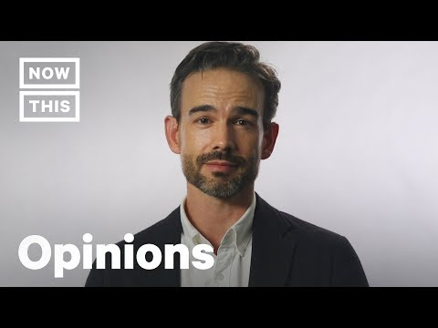 Christopher Gorham on Why Midterms Matter  OpEd  NowThis