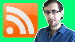 Coding my own RSS feed (and a rant about the modern web)
