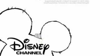 Disney channel russia logo: Phineas and Ferb (2) HQ