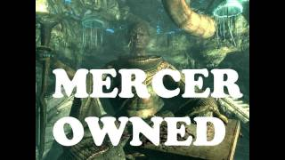 Skyrim - Killing Mercer Frey Easy / How to Get Out / Fast Way / Blindsighted Quest / Paralyze
