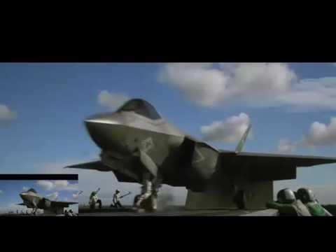F 35 Lightning II Performance