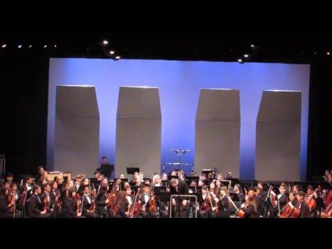 Mozart's Overture to Idomeneo