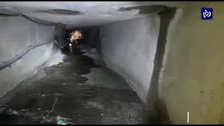 3/6/2020   حملة في بيادر وادي السير لمنع  تعبئة مياه ملوثة وبيعها للمواطنين