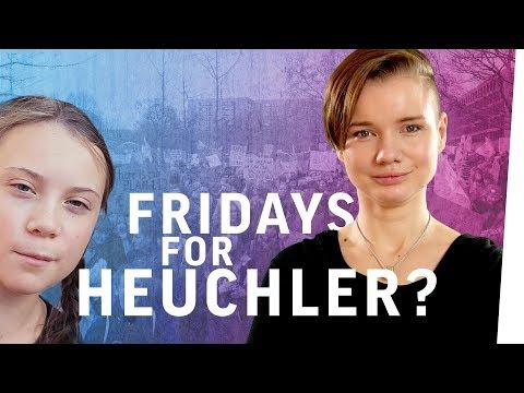 Schulstreiks: Muss das sein? | Franziska Schreiber