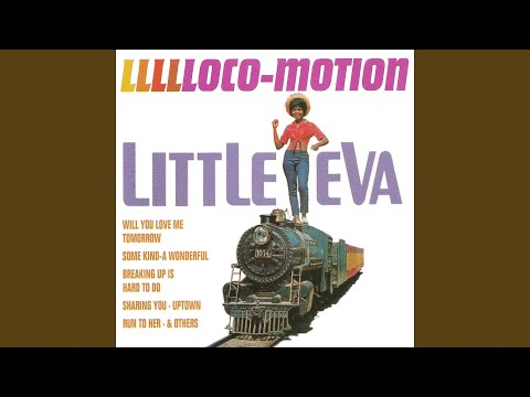 The Locomotion