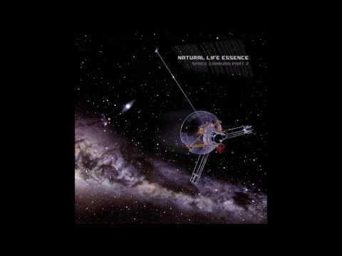Natural Life Essence - Space Caravan Part 2 [Full Album]
