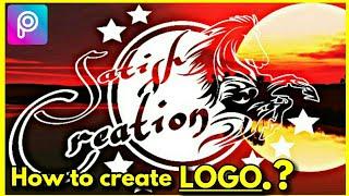 How to create Logo in YouTube channel?, Youtube channelಗೆ Logo create ಮಾಡೋದು ಹೇಗೆ?, in kannada, tech