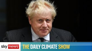 How will the cabinet reshuffle impact climate goals?