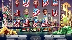318 - BIG WIN! Trump Game Trump It Slot Test Gameplay - #casino #slot #onlineslot #казино