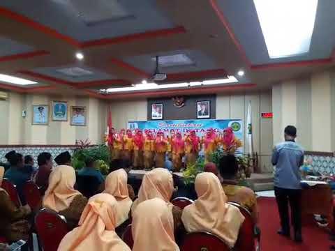 Jaz-Dari Mata- SMK negeri 1 GRATI choir