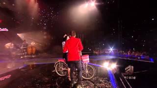 THA LỖI CHO NHAU - Lam Trường & Phương Thanh - Liveshow Dấu Ấn số 8 (HD)