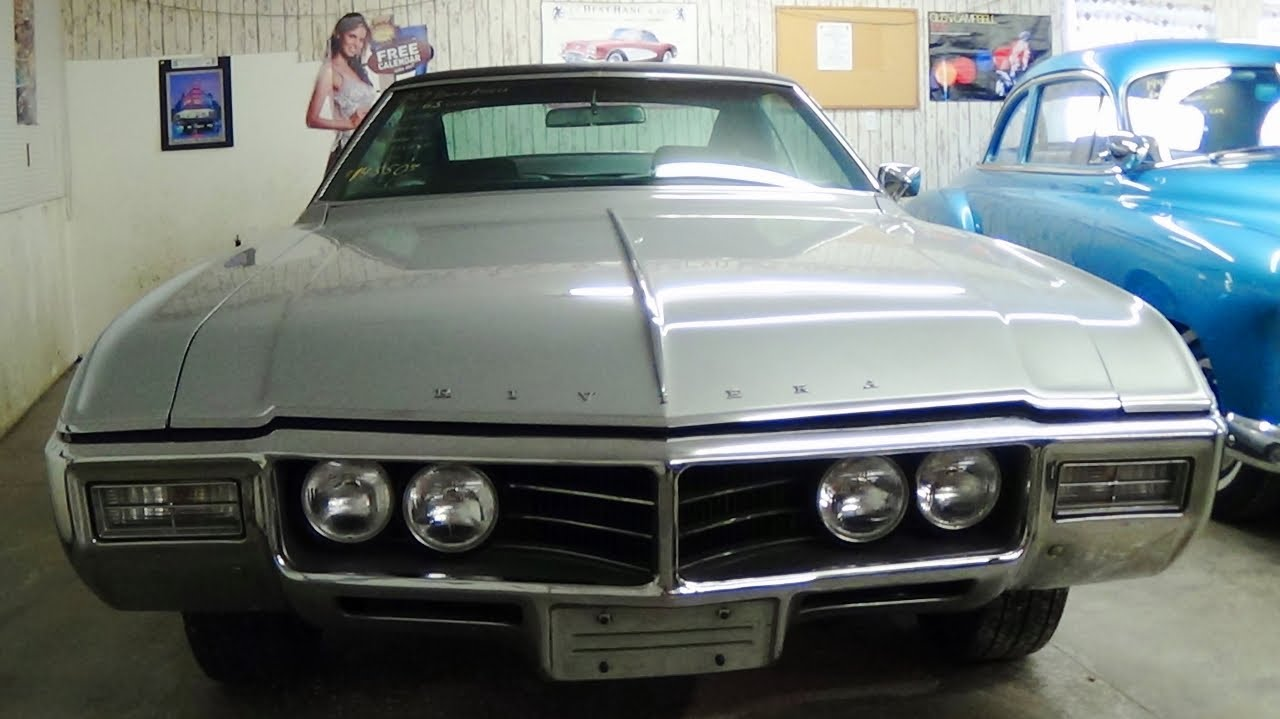 Maxresdefault on 1967 Buick Wildcat