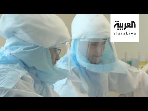 الصحة العالمية: 40 لقاحا محتملا لكورونا  - نشر قبل 2 ساعة