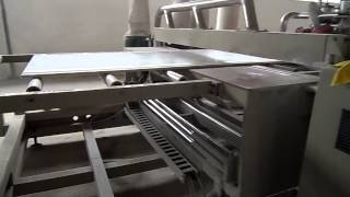 Pvc Foaming Board Extrusion Production Line