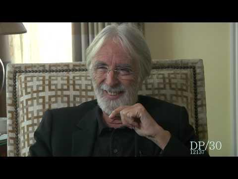 DP/30: Amour, writer/director Michael Haneke (LA 2012)
