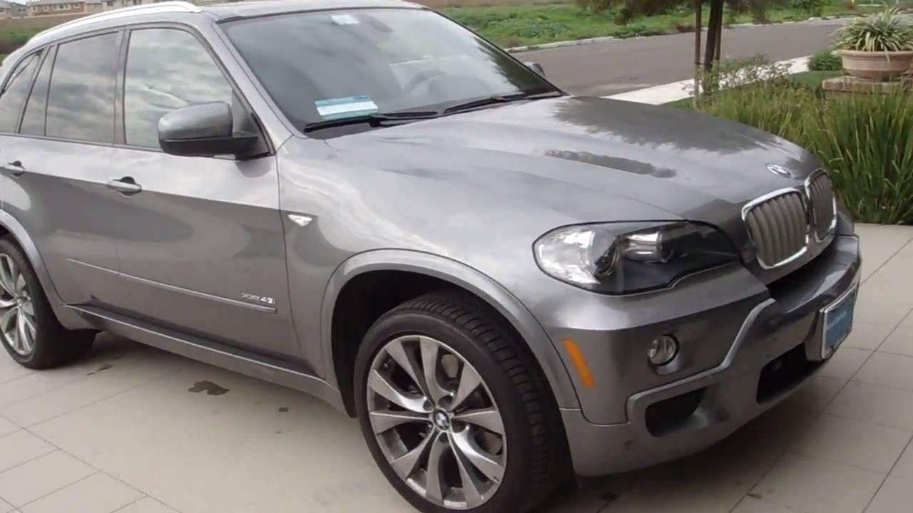 2011 bmw x5 4 8 msport walkaround youtube. Black Bedroom Furniture Sets. Home Design Ideas