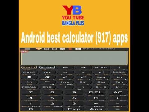 Android Best Calculator.casio.fx991.es.plus