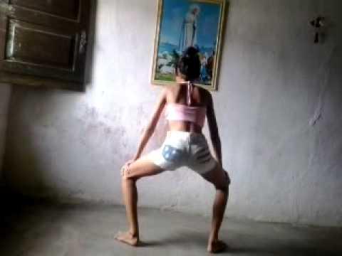 Teresa Dançando (Bonde das Maravilhas)
