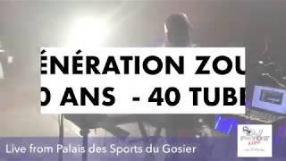 Dasha - Génération Zouk au Palais des Sports du Gosier