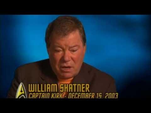 Star Trek The original series To boldly go season three