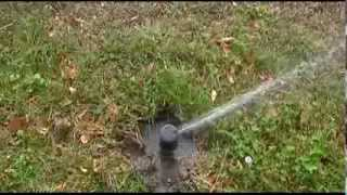 How To Winterize (Blow Out) In-Ground Sprinklers
