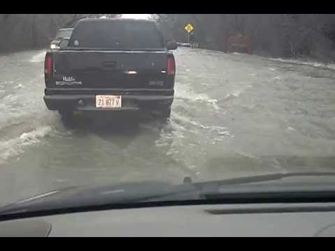 chicago flood 2013