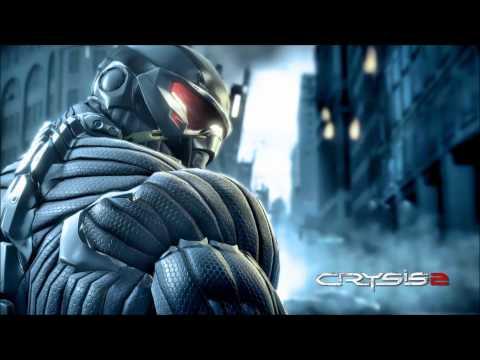 Crysis 2 OST - Main Theme (Extended)