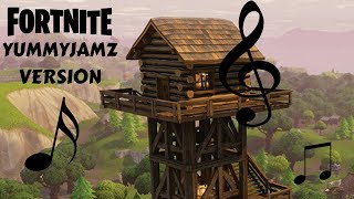 Fortnite Old Menu Music YummyJamz Version