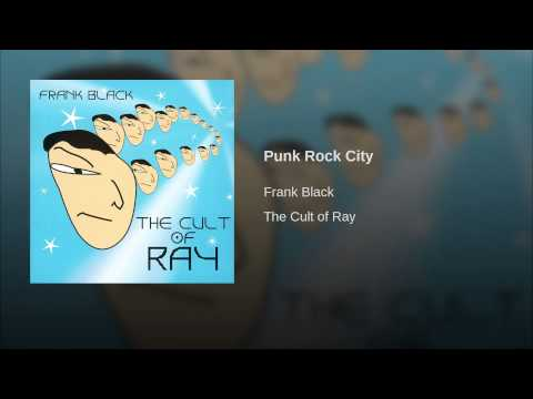 Punk Rock City