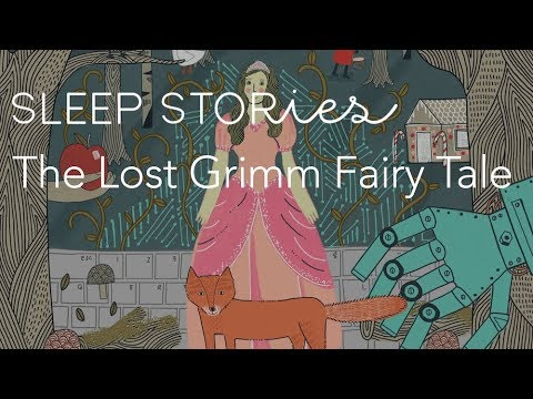Calm Sleep Story | The Lost Grimm Fairy Tale | Trailer