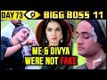 Priyank SLAMS Vikas For INSULTING Divya   Bigg Boss 11 Day 73   13th December 2017 Episode Update