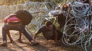 BALKANROUTE - Unser Reporter ging den Weg der Flüchtlinge