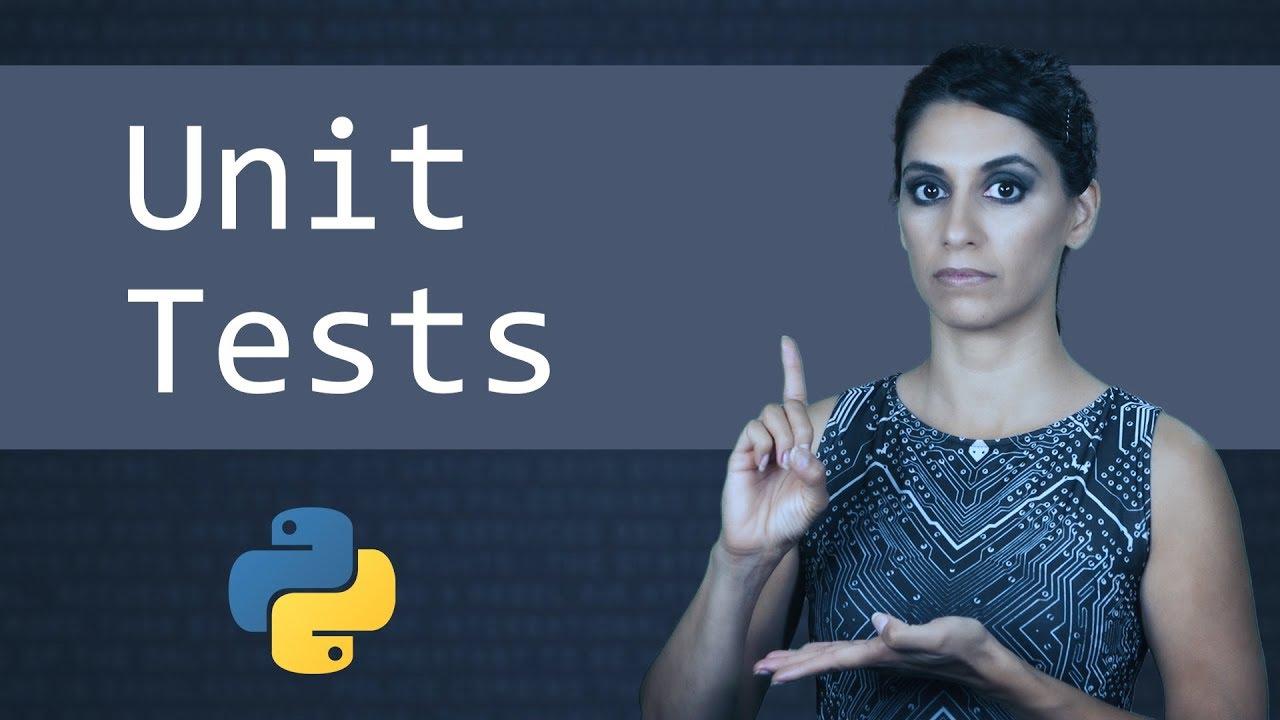 Unit Tests in Python | Python Tutorial | Learn Python Programming