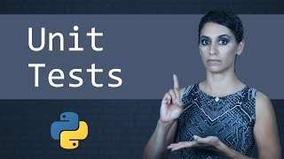 Unit Tests in Python || Python Tutorial || Learn Python Programming