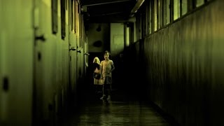 Dark Water Original Trailer (Hideo Nakata, 2002)