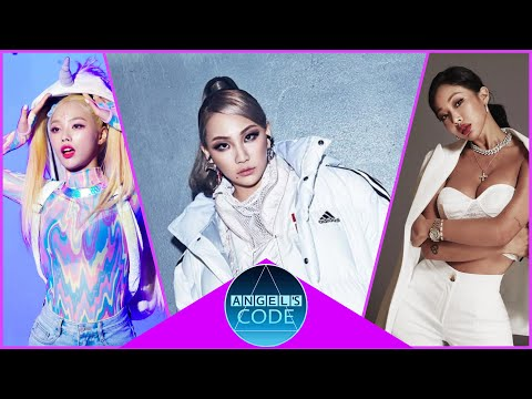 [TOP 10] BADASS & POWERFUL KPOP Solo Female Artists!