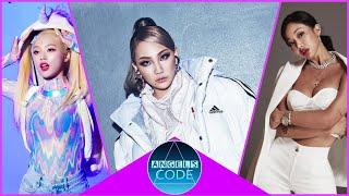 [TOP 10] BADASS & POWERFUL KPOP Solo Female Artists!