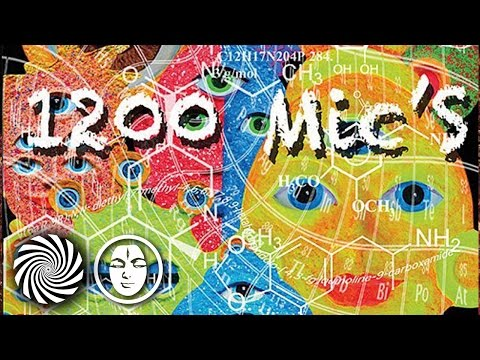 Клип 1200 Micrograms - Let it Roll