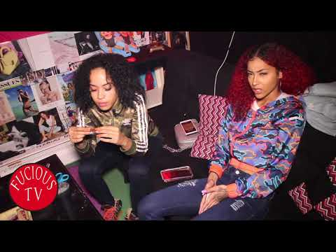 BBO Talks Tanna Leaving The Group, Baby K Talks Dating Trippie Redd,  Dealing With Hate & New Music