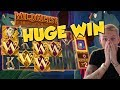 BIG WIN!!! Wild Heist BIG WIN - Casino Games - free spins (gambling)