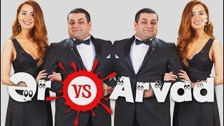 Ər və Arvad (99-cu bölüm)