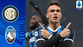 Inter 1-1 Atalanta | La Dea frena Conte, Muriel si fa parare un rigore | Serie A TIM