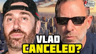 Ex Def Jam Manager Paul Stewart Makes An Eye Opening Statement About The Vlad TV Controversy