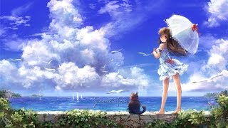 「Nightcore - Chasing Hearts」| Breathe Carolina Feat. Tyler Carter