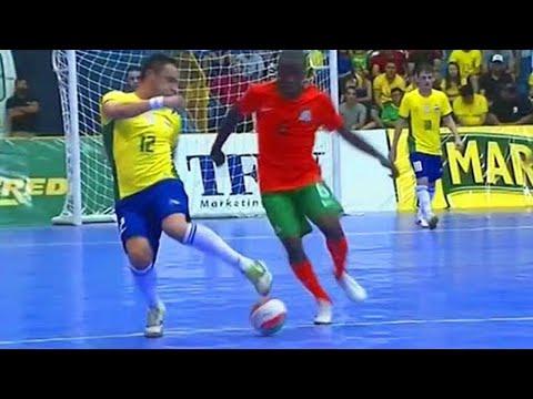 Magic Skills of Jorge 12 ★ King of Futsal ★