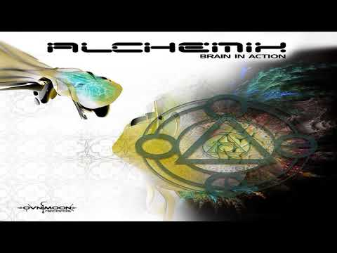 Alchemix - Out Of Body State ᴴᴰ