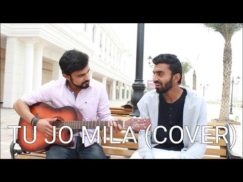 Tu Jo Mila Lyrics Cover   Acoustic Guitar  ...