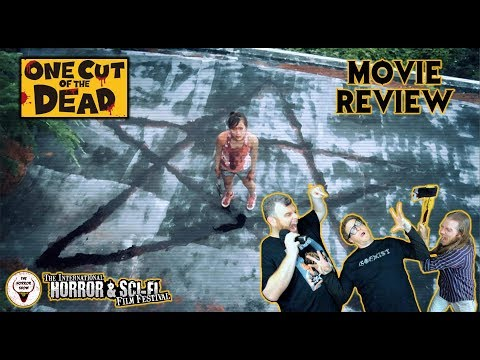 """One Cut Of The Dead"" 2018 Movie Review - The Horror Show"