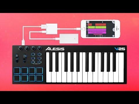 My Portable Music Production Setup